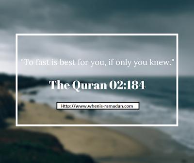 Ramadan Quote Quotes