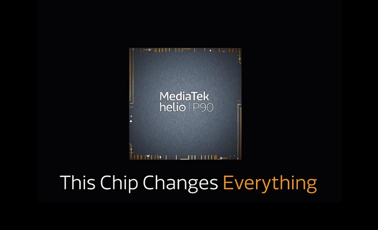 MediaTek Set to Launch Helio P90 on December 13
