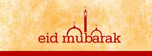 35+ Facebook Timeline Covers for Eid Mubarak 2018