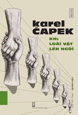 Karel Capek - nhà văn Tiệp Khắc vĩ đại nhất thế kỷ 20