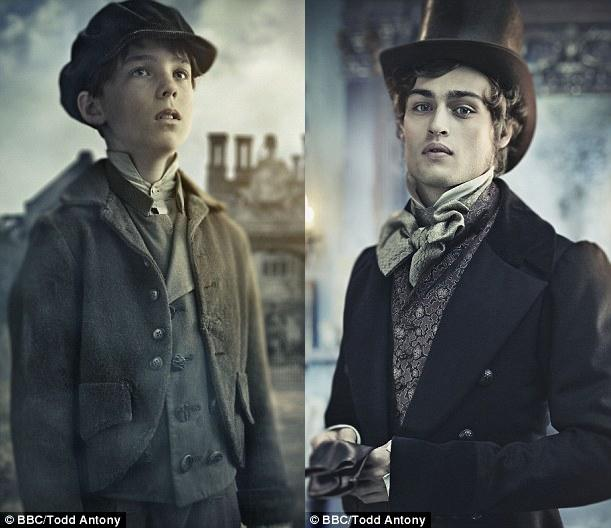 Discuss the Relationship Between Pip and Joe in Great Expectations Essay Sample