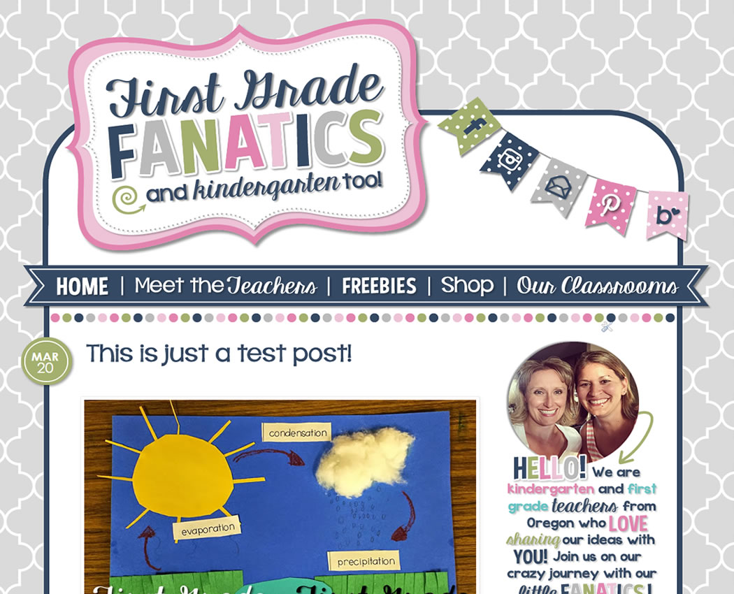 Custom Blog Design, Blog Designs, Custom Blogger Designs