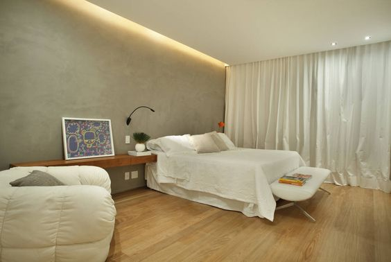 quarto-minimalista-decoração