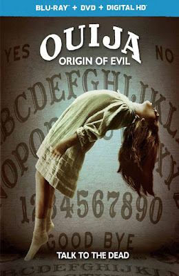 Ouija Origin of Evil 2016 Daul Audio 720p BRRip 550Mb HEVC x265