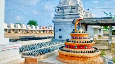Sri Kotilingala temple Muktyala
