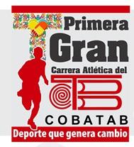 Venadosportabasco Primera Gran Carrera Atletica Del Cobatab