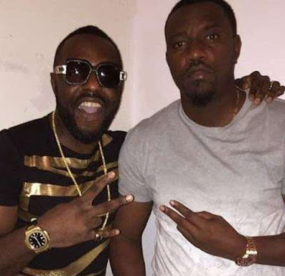 jim iyke john dumelo failed acting audition