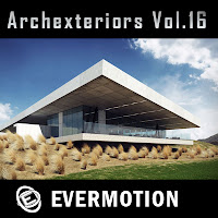 Evermotion Archexteriors vol.16 室外3D模型第16季下載