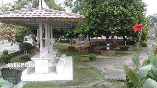Taman Kota Baturaja