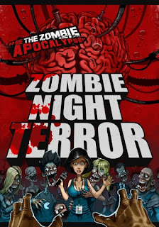 Zombie Night Terror PC Game Free Download