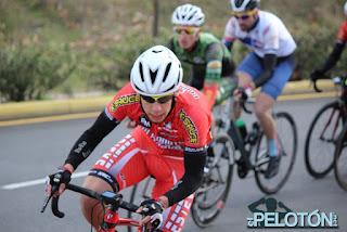 Javier Fernández Maza ciclista