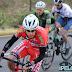 """Javier Fernández Maza: """"Esta es la categoría en la que deciddes ser ciclista o jugar a ser ciclista"""""""
