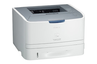 Canon's LBP6300dn Driver Download and Review