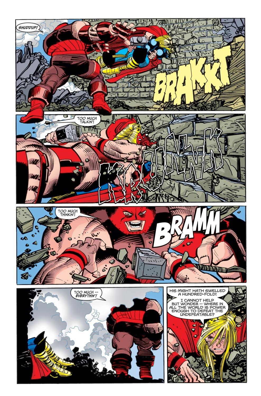 Thor (1998) Issue #17 #18 - English 14