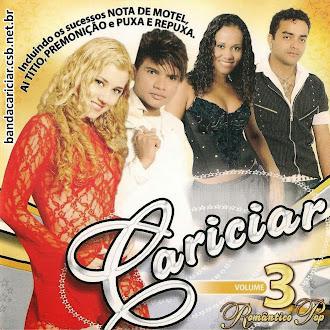 Cariciar - Vol. 3