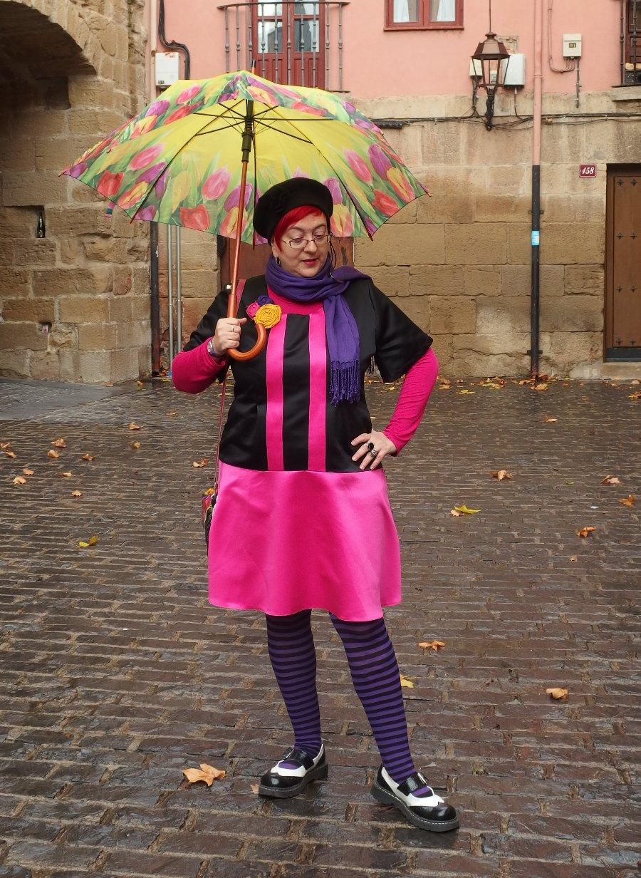 Señora Allnut Weekend Fashion