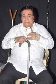 Kader Khan dead: Veteran on-screen character Kader Khan passed away on Tuesday morning in Canada. Kader Khan's child Sarfaraz Khan affirmed the
