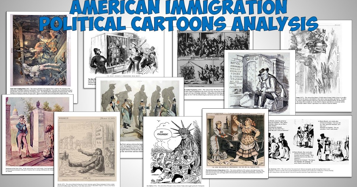 Students of History: America's History of Immigration ...