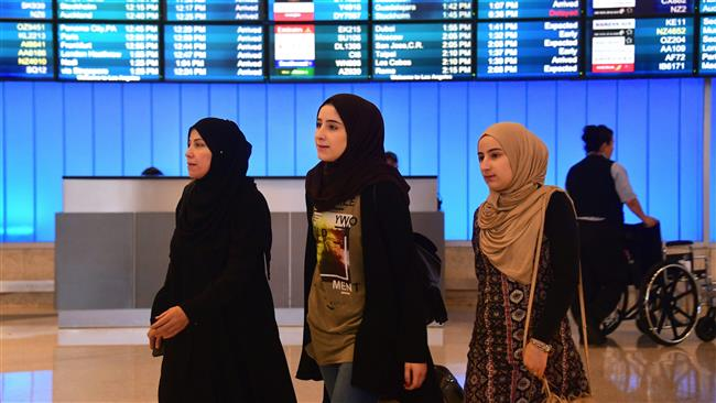 US appeals court rejects Hawaii's request over travel ban