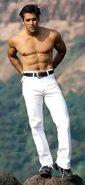 Makeup Quote Wallpaper Salman Khan Body Vs Vin Diesel Body