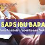 SAPS Ibu Bapa: Semakan Keputusan Peperiksaan Online