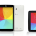 LG announces G Pad 7.0, G Pad 8.0 and G Pad 10.1 tablets