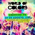 Vem aí o World of color em Limoeiro