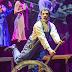 Chaplin, o Musical apresenta nova temporada no Theatro Net São Paulo