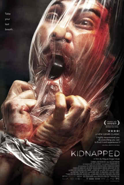 Secuestrados / Kidnapped (2010)