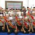 Kapolri Hadiri HUT Bhayangkara ke 72 di Aula Khanzus Sholawat Pekalongan, Jawa Tengah