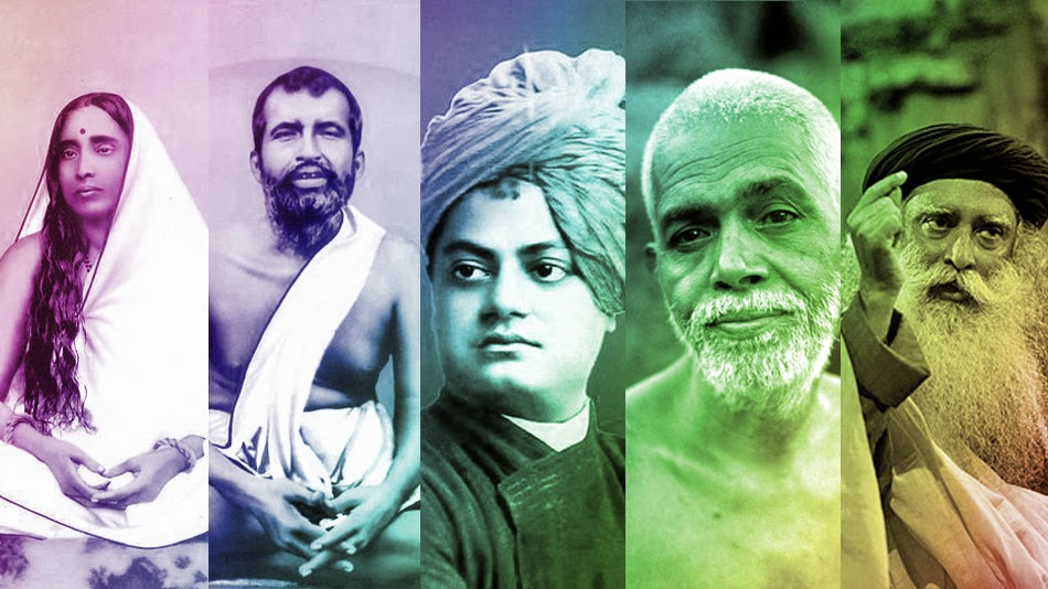 5 Best quotes about GOD by great spiritual masters of India - Turn Spiritual, Turnspiritual.in