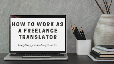 Freelance Translator