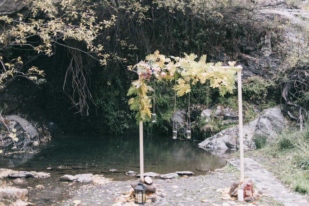 decoracion floral boda mis secretos de boda events floristerias almeria