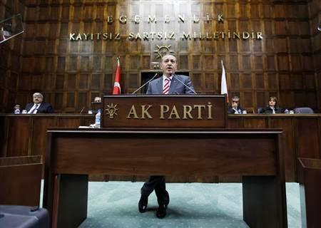Φιάσκο οι εξαγγελίες Ερντογάν για τον εκδημοκρατισμό;