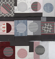Quilty 365 project - Quilt #2