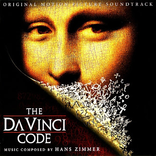 the da vinci code soundtracks-the davinci code soundtracks