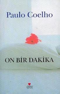 Paulo Coelho - On Bir Dakika