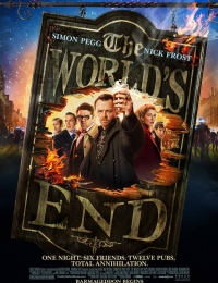 The World's End   Bmovies