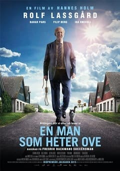 Um Homem Chamado Ove Torrent 1080p / 720p / BDRip / Bluray / FullHD / HD Download