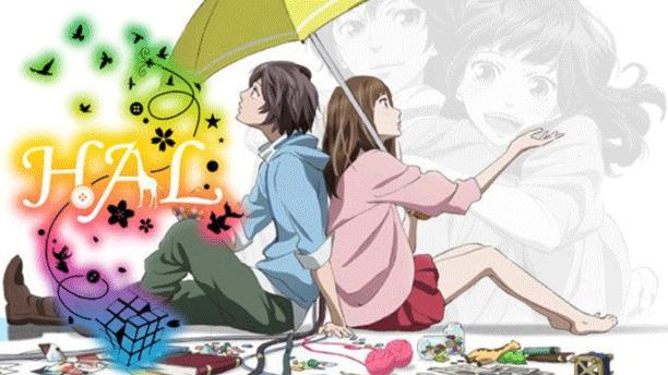 Hal - Top Anime Romance Sad Ending List