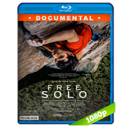 Free Solo (2018) BRRip 1080p Audio Dual Latino-Ingles
