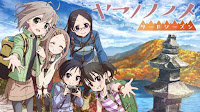 Yama no Susume (S3) BD Subtitle Indonesia Batch
