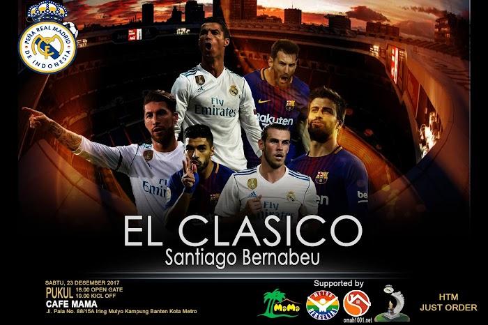 El Clasico: Rivalitas dan Sejarah yang 'Bengkok'