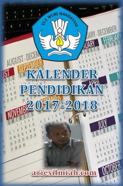 Kalender Pendidikan Tahun Pelajaran 2017 2018 Idsekolah