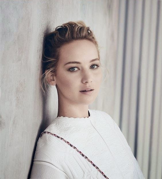 Jennifer Lawrence Looks So Good in New Dior Campaign Ad