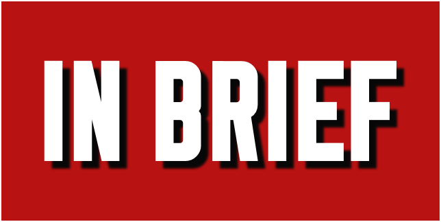 IN BRIEF | O'Connor, Osbourne & Cuvelier to Miss Bristol Rovers Trip