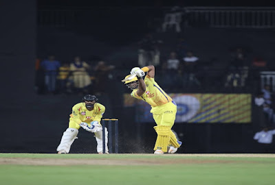 Chennai Super Kings HD Images
