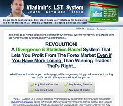 Forex LST System - Is It For Real?