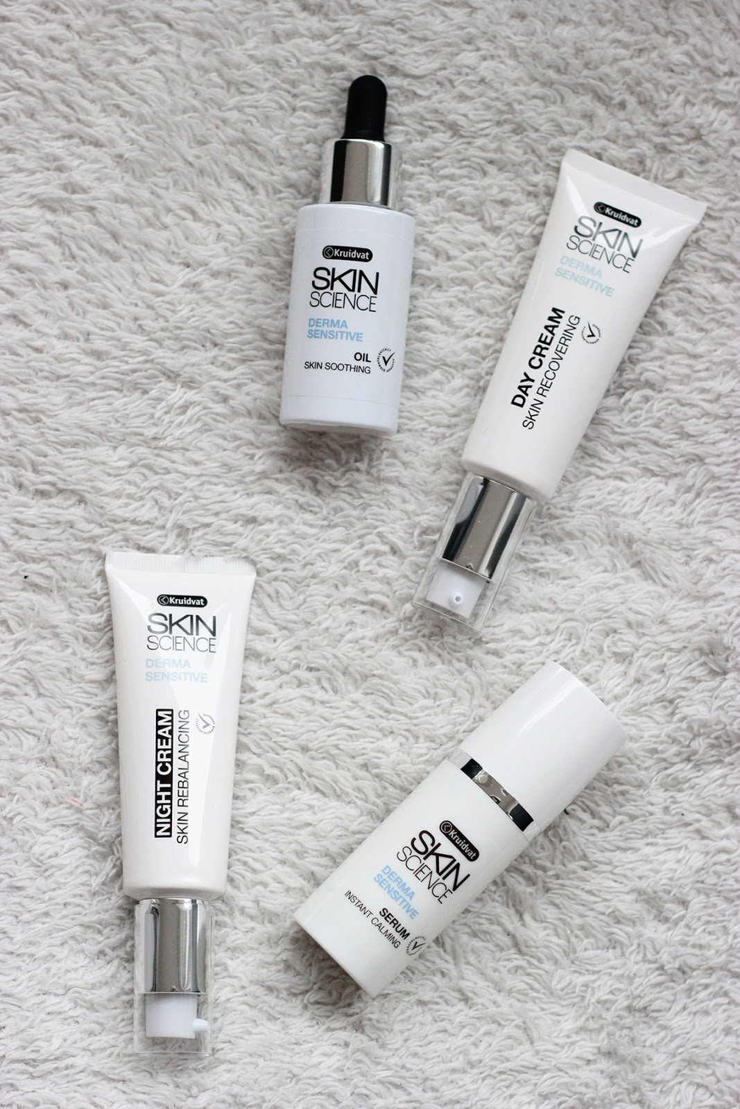 Kruidvat Skin Science