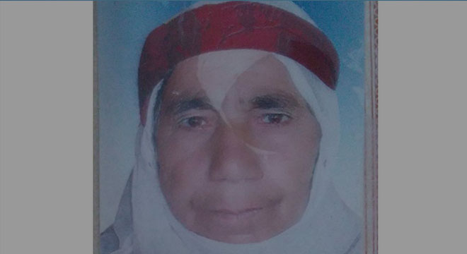 5 gündür haber alınamayan yaşlı kadın bulundu